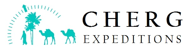 Cherg expedition